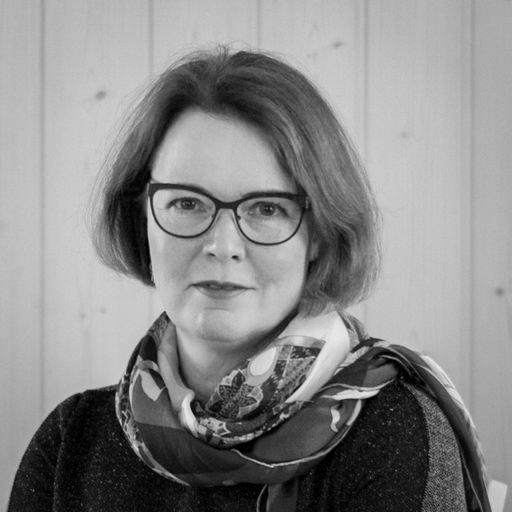 Marja Randelin profiilikuva